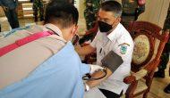 Permalink ke Walikota Fasha Donorkan Darah-nya di HUT POMAD Jambi