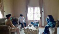 Permalink ke Bertemu Fachrori, Al Haris: Kita Ingin Bersama-sama Membangun Jambi ke Depan