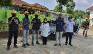 Permalink ke Mendengar Kabar Kabel Terjuntai di Pekarangan SMPN 19 Kota Jambi, Anggota DPRD Kota Jambi Ini Langsung Turlap ke Lokasi
