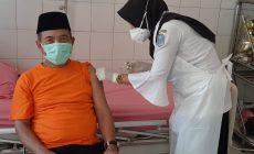 Permalink ke Wabup Merangin : Ayo Ikuti Vaksinasi Covid-19 Khusus Lansia Serentak