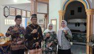 Permalink ke SDIT ASY-SYIFA Kota Jambi Semakin Fokus Cetak Penghafal Al-quran, HM : Sebagai Wakil Rakyat Saya Siap Bersinergi