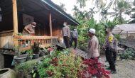 Permalink ke Kantor Desa Jati Emas Lockdown, Polres Tanjabbar Lakukan Tracking Kedisiplinan Prokes