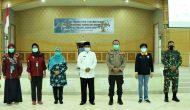 Permalink ke Bupati Anwar Sadat Hadiri Acara Gelar Pelatihan Tracker Covid-19 Aplikasi Silacak