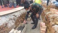 Permalink ke Bupati MFA Letakan Batu Pertama Gedung Polres Batanghari