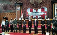 Permalink ke Gelar Paripurna, DPRD Provinsi Jambi Umumkan Haris-Sani Gubernur dan Wakil Gubernur Jambi