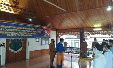 Permalink ke Sekda Batanghari M. Azan, Lantik 145 Pejabat Eslon III dan Eslon IV