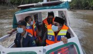 Permalink ke Bupati Anwar Sadat Resmikan Ambulance Air di Pelabuhan LLASDP