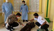 Permalink ke Seorang Pria Ditemukan Meninggal di Teras Masjid Raya Kuala Tungkal