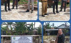 Permalink ke Komisi III DPRD Sambangi Bangunan di SMPN 5