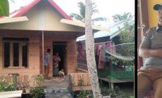 Permalink ke 15 KK di Desa Tungkal Satu dapat Bantuan Program Bedrum dari Pemerintah Pusat