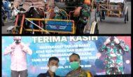 Permalink ke Foto Kapolres Tanjabbar bersama Bhabinkamtibmas Raih Juara 3 Lomba Bhayangkara Tingkat Nasional