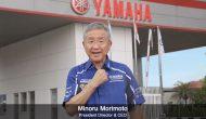Permalink ke Sambut Hari Ulang Tahun, Ini Inspirasi Spirit Yamaha