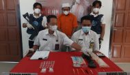 Permalink ke Bawa Shabu 21,11 Gram, Terduga Bandar Narkoba asal Palembang Diciduk BNNK Batanghari