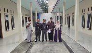 Permalink ke Santri Pesantren Al-Inayah 5 Kuamang Kuning Kabupaten Bungo Bakal Tempati Gedung Baru