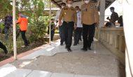 Permalink ke Langkah Cepat, Gubernur Al-Haris Berencana Rehab Eks RS Pertamina Bajubang untuk Perawatan Pasien Covid-19
