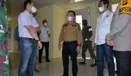 Permalink ke Al-Haris Pastikan Gedung VVIP RSUD Raden Mattaher Siap Berikan Layanan Pasien Covid-19