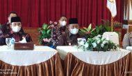 Permalink ke Wagub Abdullah Sani Ikuti Pray From Home secara Virtual