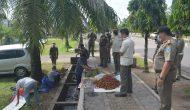 Permalink ke Jaga Ketertiban Umum, Satpol PP Batanghari Tertibkan Pedagang Liar Berjualan Diatas Trotoar