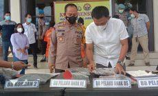 Permalink ke Tiga Pelaku Pembunuhan di Kecamatan Merlung Diciduk Polisi