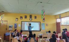 Permalink ke Pentingkah Pengenalan Teknologi Pada Siswa Sekolah Dasar?