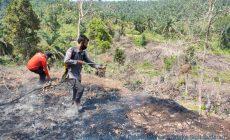 Permalink ke 31 Titik Panas Ditemukan di Kabupaten Batanghari
