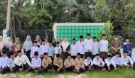 Permalink ke Kembangkan Sayap, Pesantren Al-Inayah Buka Sekolah di Kuamang Kuning SPB Bungo