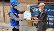 Permalink ke BPKH RI Sumbang Dua Ekor Sapi untuk Suku Anak Dalam dan Baitul Qur'an DT Peduli Jambi
