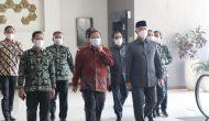 Permalink ke Lagi, Ketua DPRD Kota Jambi Utus HM Hadiri Pembukaan SKPP