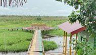 Permalink ke Pertahankan Icon Desa, Kades Ilham Janji Pulihkan Kembi Tempat Wisata Jembatan Karindangan