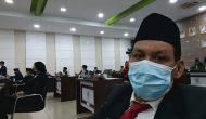 Permalink ke Ayahnda Waka M. A. Fauzi Wafat, Keluarga Besar Fraksi Partai Gerindra DPRD Kota Jambi Ucapkan Belasungkawa