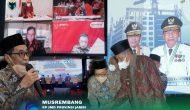 Permalink ke Musrenbang RPJMD Provinsi Jambi, Wabup Bakhtiar Paparkan Program Prioritas Pembangunan Batanghari