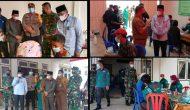 Permalink ke Bupati Tanjabbar Tinjau Giat Vaksinasi TNI Kodim 0419/Tanjab di Kecamatan Betara
