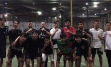 Permalink ke Fun Futsal HWSB Milenial, Racahyadi: Ajang Silaturahmi, Kedepan Kita Gelar Event Futsal dan E-sport