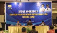 Permalink ke Wabup Tanjabbar Ikuti Rakor Komda Lansia Provinsi Jambi