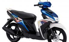 Permalink ke Semakin Modern, Yamaha Mio M3 125 Tampil Dengan Warna Baru