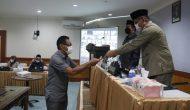 Permalink ke Fraksi Gerindra DPRD Kota Jambi Setujui Pembangunan Drainase Penangkal Banjir jadi Prioritas di APBD-Perubahan 2021