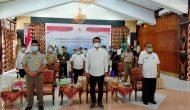 Permalink ke Bupati Batanghari Fadhil Ikuti Penyerahan Sertifikat Tanah Oleh Presiden RI Secara Virtual