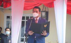 Permalink ke Bupati Batanghari Fadhil Arief Jadi Irup HATR