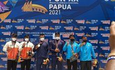 Permalink ke Dayung Jambi Sabet 3 Medali PON XX Papua