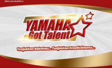 Permalink ke Yamaha Got Talent Berhadiah Jutaan Rupiah
