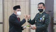 Permalink ke Diutus Putra  Absor, HM Rayakan HUT TNI ke-76 bersama Dandim 0415/Jambi