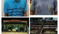 Permalink ke Angkut 6 Ribu Liter Minyak Ilegal, Polres Batanghari Amankan Dua Pelaku beserta BB Truk