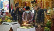 Permalink ke Wujudkan Jambi Mantap Gubernur Berkomitmen Bersinergi dengan Perencanaan Pembangunan Kabupaten/Kota