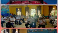 Permalink ke Kadisdik Tanjabtim Pimpin Rapat Persiapan Hari Guru Nasional dan HUT PGRI