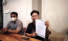 Permalink ke Kuasa Hukum KPU Tanjabtim Beri Klarifikasi Atas Penggeledahan Kejari
