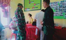 Permalink ke Sambut HUT TNI le-76, Pemdes Bunga Tanjung bersama Kampung KB Sehati Gelar Sunatan Masal