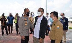 Permalink ke Gubernur Al Haris Tegaskan Komitmen Pemerintah Atasi Illegal Drilling