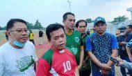Permalink ke Kompetisi Liga 3 Region Jambi di Batanghari Resmi Dibuka