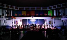 Permalink ke Refleksi Situasi Nasional, UKM PSM Universitas Jambi Gelar Konser Amal