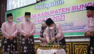 Permalink ke Gubernur Al Haris berharap adanya sinergi dalam membangun Kabupaten Bungo Kedepan